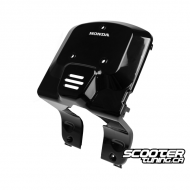 Front Battery Box Cover Black (Honda Ruckus)