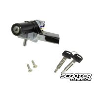 Ignition Switch (Honda Ruckus)