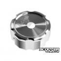 Keyless Gas Cap Ruckhouse CNC Aluminium Honda Ruckus