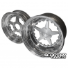 Wheel Set Ruckhouse 5-Star CNC 2-Piece (12x6-12x4)