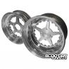 Wheel Set Ruckhouse 5-Star CNC 2-Piece (13x8-13x4.5)