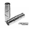 Handlebar grips Ruckhouse CNC Aluminium
