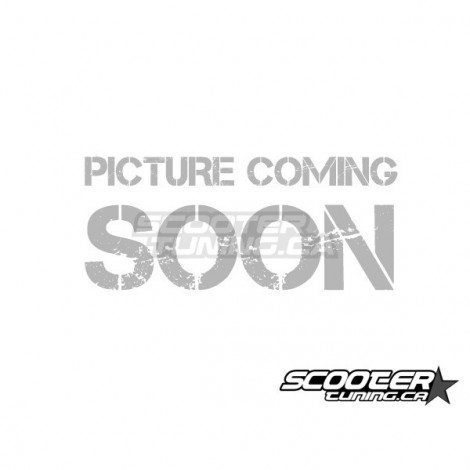 Rear Frame American Fist Weld-On Honda Ruckus