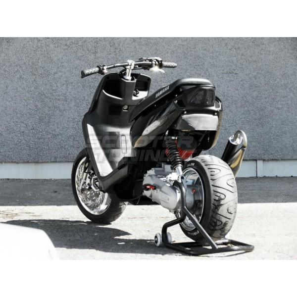 Minarelli & GY6 Stretched Engine Mount Ruckhouse for Yamaha Bws-Zuma 50 2T