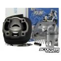 Cylinder kit Polini SPORT 50cc 10mm Minarelli Horizontal