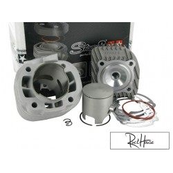 Cylinder kit Stage6 SPORT PRO 70cc MKII 10mm Minarelli Horizontal