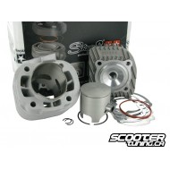 Cylinder kit Stage6 SPORT PRO 70cc MKII 12mm Minarelli Horizontal