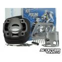 Cylinder kit Polini SPORT 70cc 10mm Minarelli Horizontal