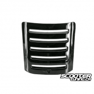 Engine Door Tun'r Type 2 Black