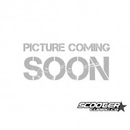 Wheel set 13'' Black for Yamaha Bws'r-Prebug 50cc