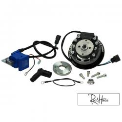 Internal rotor ignition Polini Evolution PVL Minarelli