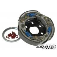 Clutch Motoforce evolution RACING 112mm