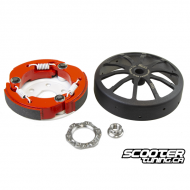 Clutch Kit TFC Racing 107mm Piaggio-Honda-GY6