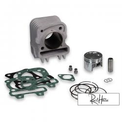Cylinder kit Malossi 79cc Piaggio iGET 50