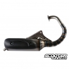 Exhaust NCY Sport 70-90cc (Dio-Elite)