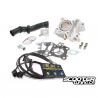 Cylinder kit Polini 70cc with EJK CDI Bws / Zuma / C3 50F (4T)