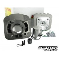 Cylinder kit Malossi SPORT 50cc