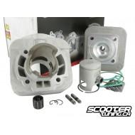 Cylinder kit Malossi MHR 50cc, Piaggio AC