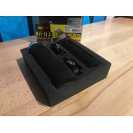 NCY Throttle Grips - FOAM VERSION - No cable included - USED