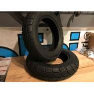 Kenda K701 Winter Tire SET - 3.5-10 (PAIR)