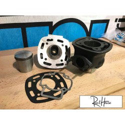 Cylinder kit Polini 70cc Sport (Piaggio Injection) - CUSTOMER RETURN - FOR PARTS