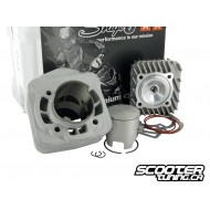 Cylinder kit Stage6 RACING 70cc MKII
