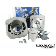 Cylinder kit Polini For Race 70cc