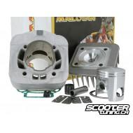 Cylinder kit Malossi MHR Replica 70cc