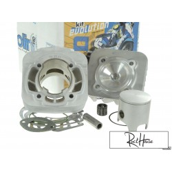 Cylinder kit Polini Evolution II 70cc