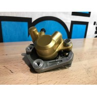 Replacement Front Caliper Gold (Bws/PGO)