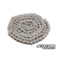 Chain Voca Racing 420 Reinforced 136 link Chrome