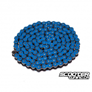 Chain Voca Racing 420 Reinforced 136 link Blue