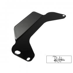 Frame Splitter Ruckhouse V2 Black Honda Ruckus