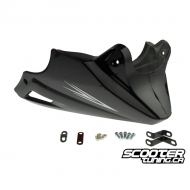 Under Cowl Black Honda Grom