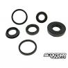 Engine Oil Seal Set Naraku Minarelli (Crankshaft & Gearbox)