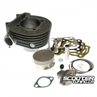 Cylinder kit NCY 161cc (58.5mm) for Genuine Buddy 125