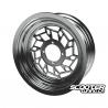 Front Wheel SnowFlake 1pc 12x4 (4X90)