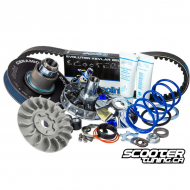 Transmission kit Polini Evolution 3 Ceramic
