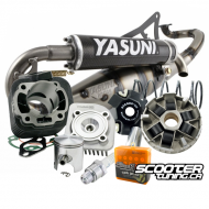 Engine Package Stage6 Streetrace 70cc & Yasuni R (Bws/Zuma)