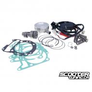 Power Increase kit Polini for Piaggio 300cc