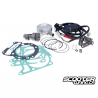 Power Increase kit Polini for Piaggio 300cc