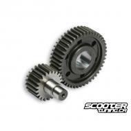 Secondary Gear Kit Malossi 22/45 Piaggio 300cc