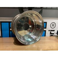 Rear Fatty Wheel DWT 12x8 4x110 - Light scratches