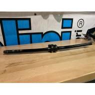 Mountain Bike Handlebar - 1''1/8 Stem Size - 7/8 Grips