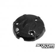 Generator Cover Carbon (Honda Grom)