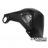 Side Panel Carbon (Honda Grom 2014-2016)
