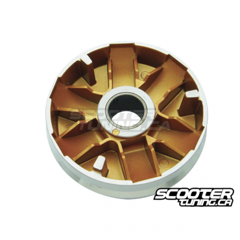 Variator NCY Golden (Pullley Only) Honda Ruckus