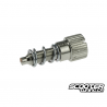 Polini CP 21 - 23 - 24mm Iddle Adjustment Screw Long Type