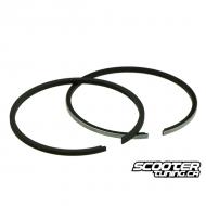 Piston Ring Airsal Sport 50cc Minarelli Horizontal (Air cooled)