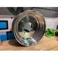 Rear wheel DWT 12x5 3+2 4/144
